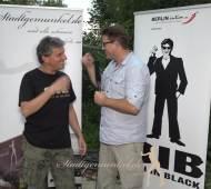 Interview mit OIB