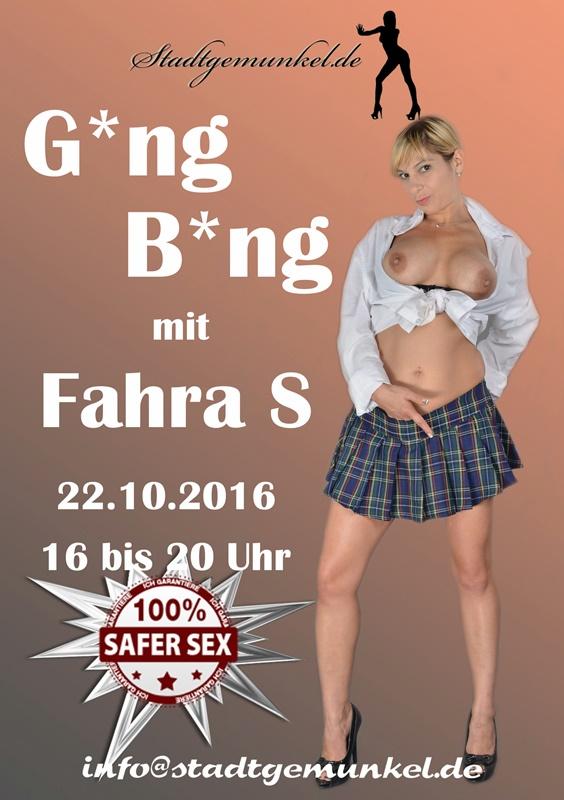Sex Party im Studentenwohnheim in Aachen