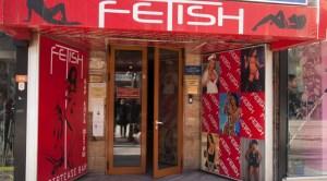 Fetischclub in Köln mit aische-pervers