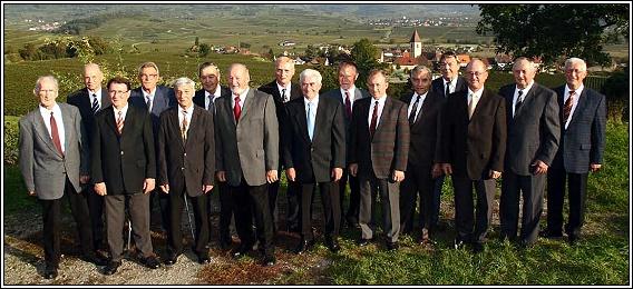 Ehrenmitglieder Stand 2007