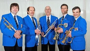 Die Trompeten