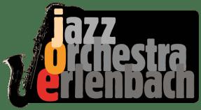 Logo Jazz-Orchestra-Erlenbach