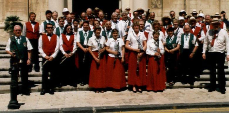 Malta 2001