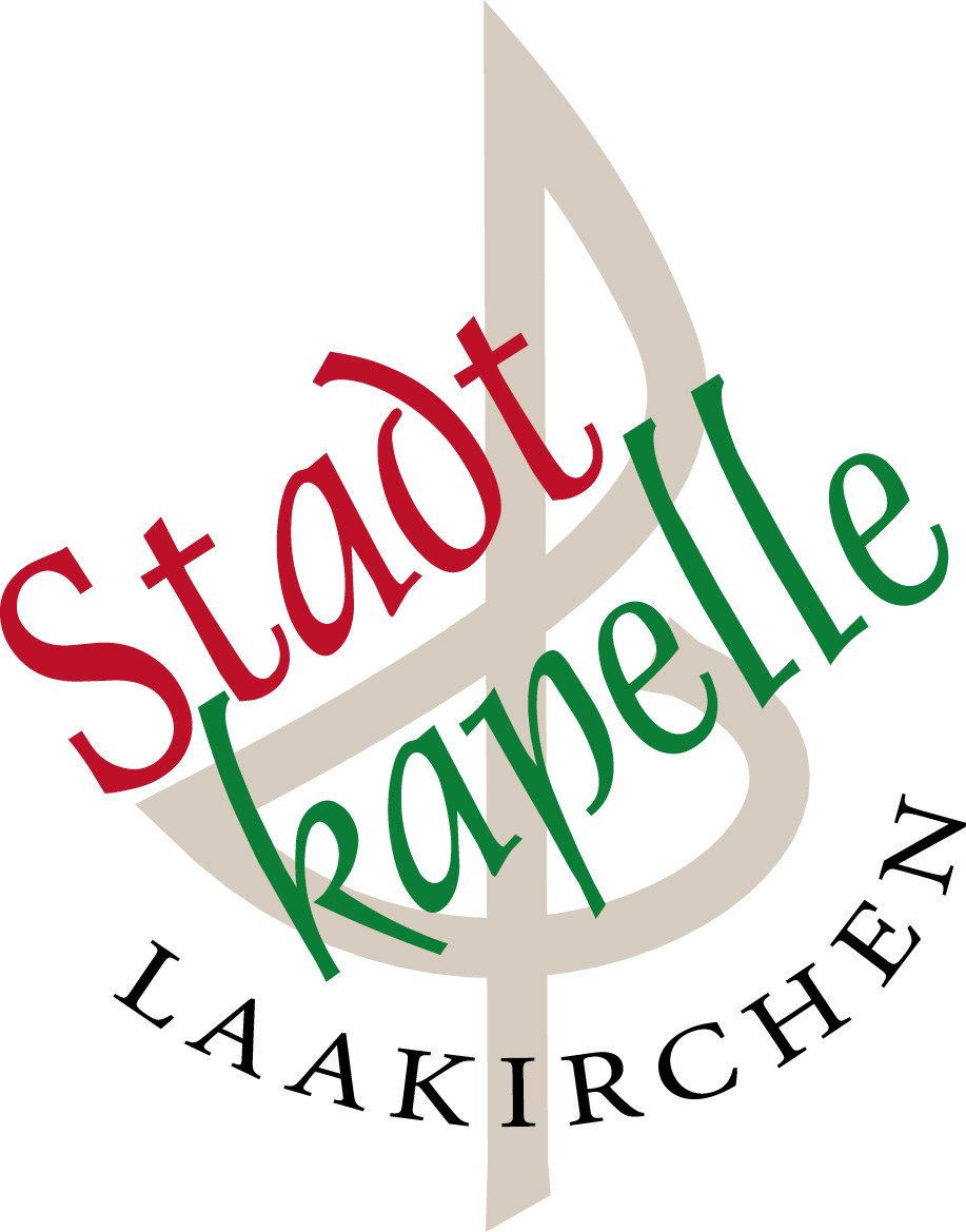 Stadtkapelle Laakirchen Logo