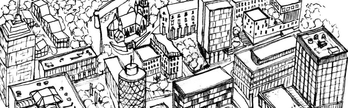 Vortrag, Teil 1: Was heißt Stadtplanung ?
