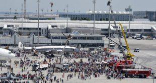 Airpoortday Flughafen München