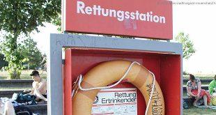 Rettungstation