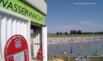 Wasserwacht Riemer See München