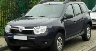 Symbolbild Dacia