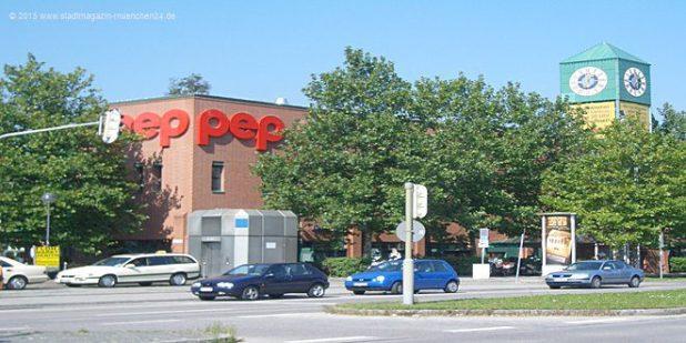 PEP München Neuperlach