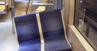 MVG Vandalismus U-Bahn