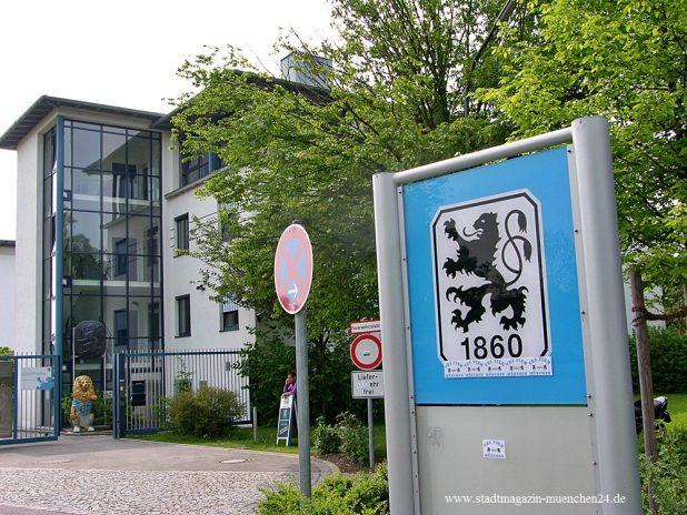 Geschäftsstelle TSV 1860 München