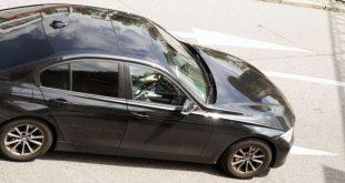 Handy am Steuer - Verkehrszählung in München