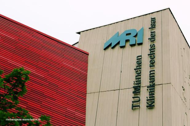 Klinikum Rechts der Isar München