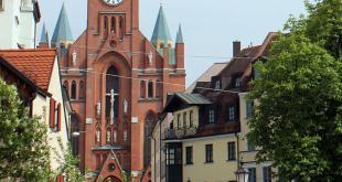 Wiener Platz München Haidhausen