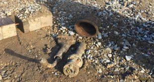 Vermeintliche Weltkriegsbombe in München-Laim ist ein alter Wasserhydrant