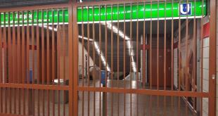 U-Bahn München Betrieb am Dienstag eingestellt