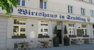 Wirtshaus in Sendling
