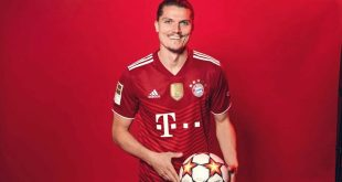 FC Bayern München verpflichtet Marcel Sabitzer