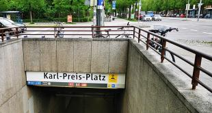 Karl-Preis-Platz München