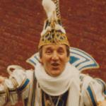 Jos Perey (†) 1984-1989