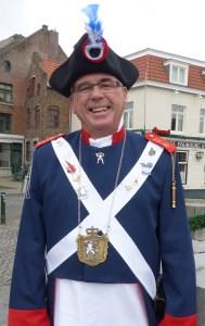 Quartier Maitre - Peter Jeurissen