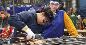 CCS Construction - Skilled Trade
