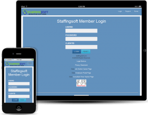 StaffingSoft Recruiting Software