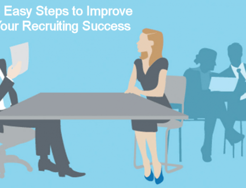 Improve Your Recruiting Success with These 5 Steps