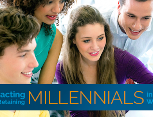 Is your Company Suited to Attract Millennial Talent?