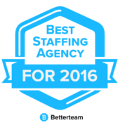 Stafflink Awarded Top 75 Staffing Agencies For Ultrafast Smart Hiring