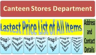 csd+price+list+contact+details