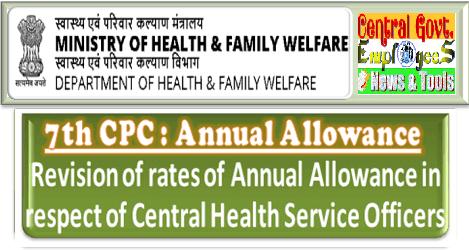7th-cpc-annual-allowance-chs-officer-order