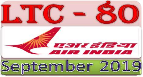 ltc-80-air-india-air-fare-sep-2019