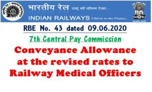 7th-central-pay-commission-conveyance-allowance-revised-rates-to-railway-medical-officers