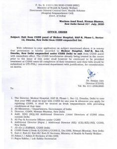 de-empanelment-of-medeor-hospital-new-delhi-from-cghs