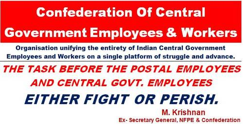 Either Fight or Perish: Confederation appeals to make the 2020 November 26th one day National Strike a resounding success