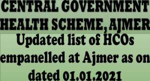 hcos-empanelled-at-ajmer-under-cghs-as-on-dated-01-01-2021