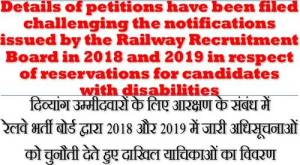 status-of-petitions-filed-challenging-the-rrb-notifications