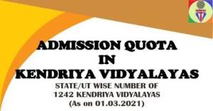 admission-quota-in-kendriya-vidyalayas-total-kvs-as-on-01-03-2021