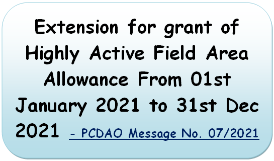 extension-for-grant-of-highly-active-field-area-allowance-from-01st-january-2021-to-31st-dec-2021