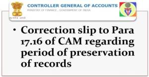 retention-period-of-various-accounting-records-correction-slip