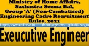 executive-engineer-level-11-engineering-cadre-recruitment-rules-2021-ssb