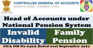 head-of-accounts-for-invalid-disability-or-family-pension-under-national-pension-system-cga