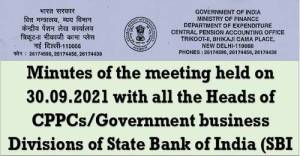 credit-of-pension-pension-slips-old-ppo-meeting-on-30-09-2021