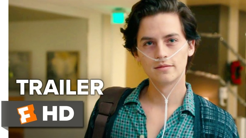 Five Feet Apart Trailer - Official Movie Teaser