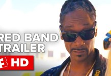 The Beach Bum Red Band Trailer - Official Movie Teaser (2019)