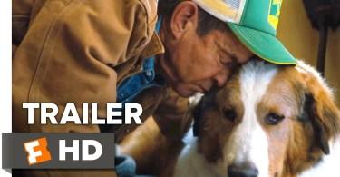 A Dog's Journey trailer