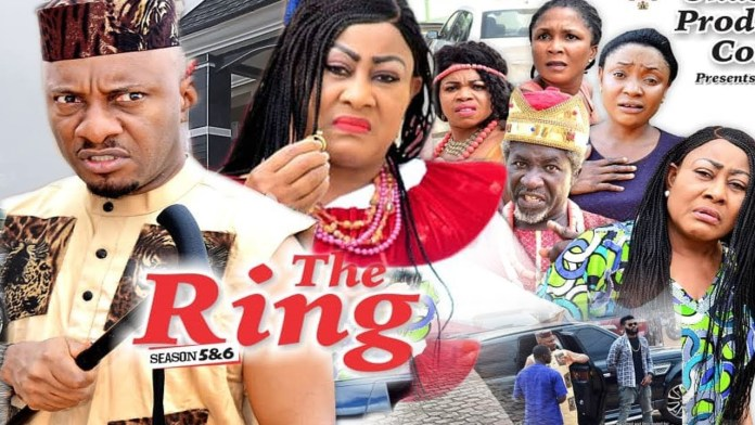 Download Video The Ring Season 7 Latest Nigerian Nollywood Movie