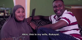 Latest Yoruba Nollywood Movies Ope Oyinbo